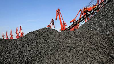 China coal-fired power capacity still rising, bucking global trend - study