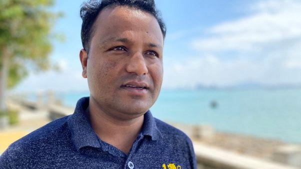 Dead-end: Rohingya in Malaysia warn against fleeing from Bangladesh