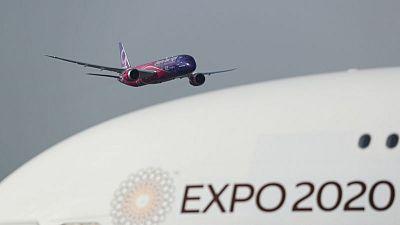 Emirates jet swap opens door to Boeing 787 deal in Dubai