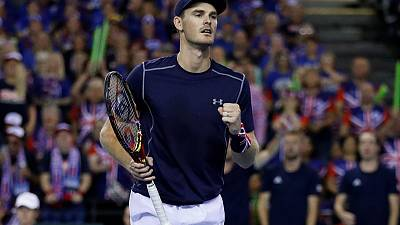 Davis Cup format needed a revamp, says Murray