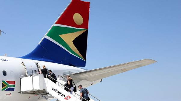 South African Airways needs government loan guarantee or risks liquidation - board member