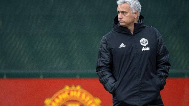 Mourinho nuovo allenatore del Tottenham