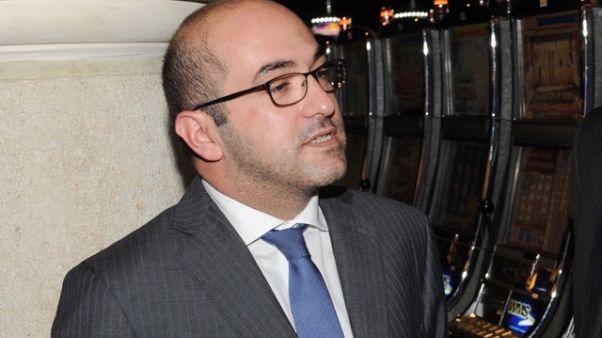 Malta police arrest businessman Fenech in journalist murder case - sources