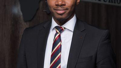Zion Adeoye, Associé principal de Centurion, remporte le prix ESQ 40 Under 40