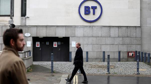 BT will maintain ties with skills group if it drops Prince Andrew as patron