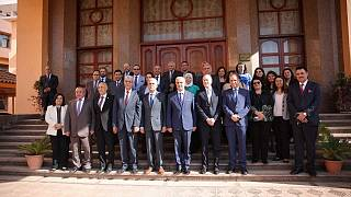 Menoufia University Center for Career Development Launches with U.S. Support
