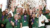 World champion Boks to host Scotland, Georgia in July
