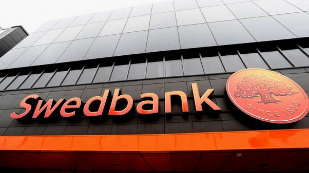 Swedbank to investigate report of possible U.S. sanctions breach