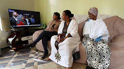 For one family, Ethiopian referendum reverberates through generations