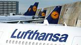 Union threatens strikes unless Lufthansa makes concessions in wage dispute