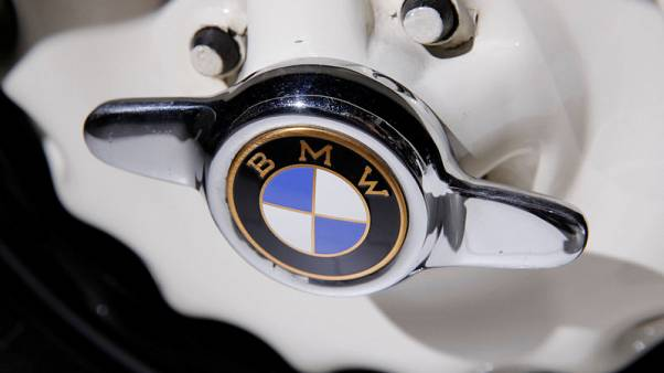BMW in talks with workers about efficiency measures