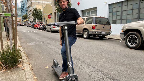 Scooter maker Superpedestrian raises $20 million, promises fewer breakdowns