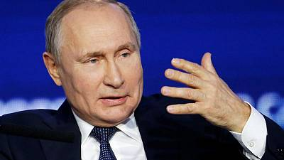 Russia to continue cooperation with OPEC to keep oil market balanced - Putin