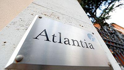 Atlantia under pressure from new worries over bridge collapse probes