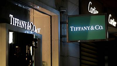 Exclusive: LVMH gets access to Tiffany's books after it raises offer - sources