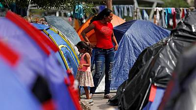 Trump administration prepares to send asylum seekers to Guatemala