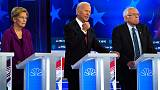 Democratic 2020 candidates unite on impeachment but differ on policy in polite debate