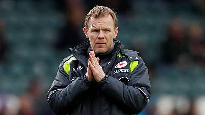 Saracens won't ask players to put club before country: McCall