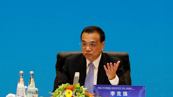 China needs to ensure policies boost economy - Premier Li