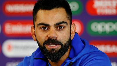 Make pink-ball tests the exception, not the rule, says Kohli