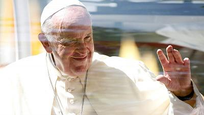 Activists hope Pope Francis will sway Japanese opinion on death penalty
