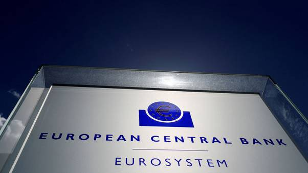 ECB may lower bar for bank mergers but not green finance