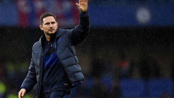 Pressure on Man City as Lampard returns to the Etihad