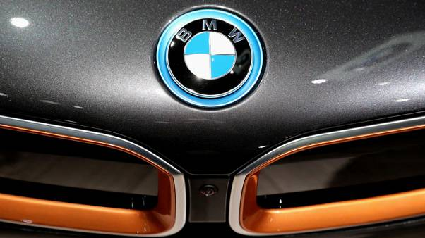 Germany fines BMW, Daimler, Volkswagen for forming steel cartel