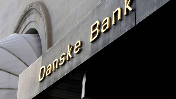 Danske Bank lays off global head of FX business