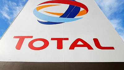 Energy group Total criticises EIB's decision not to finance gas