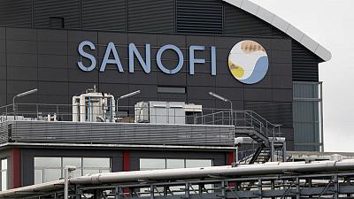 Sanofi weighing options for consumer healthcare unit - sources