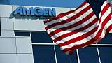 Amgen raises 2019 profit, sales view after buying Celgene psoriasis drug