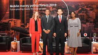 Stakeholders meet to discuss future of mobile money platforms in Africa