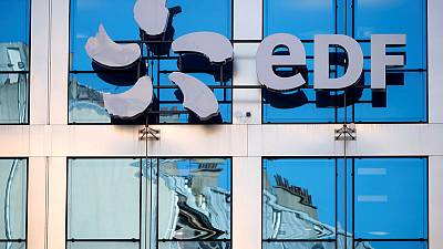 Several EDF trade unions plan to join December 5 strike - union source
