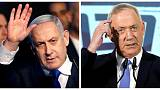 'Dark days' in Israel after PM and rival fail to form government, election looms