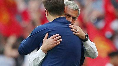Mourinho says Spurs' doors will always be open for 'incredible' Pochettino