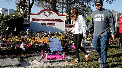More U.S. children die in mass shootings at home than at school - study