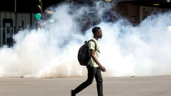 EU worried about recent political developments in Zimbabwe - memo