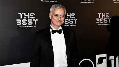 Wiser Mourinho launches charm offensive at Spurs
