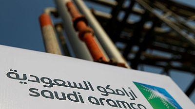 Saudi Aramco order book reaches 73 billion riyals so far - Samba
