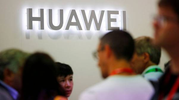 15 U.S. senators urge Trump administration to halt Huawei licence approvals