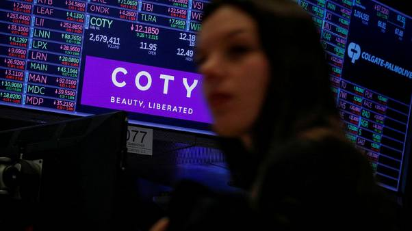 Exclusive: Unilever, Henkel and buyout funds eye bids for Coty's $7 billion beauty brands – sources