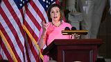 U.S. House Democrats see progress on USMCA, passage still possible this year