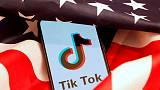 U.S. Army examines TikTok security concerns after Schumer's data warning