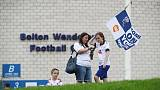 Bolton handed suspended points deduction for failing to play fixtures