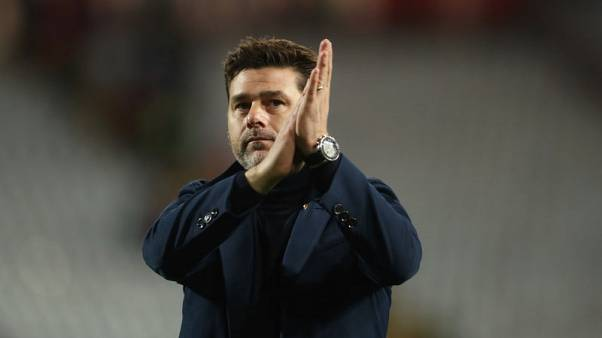 Pochettino leaves farewell message to Spurs players