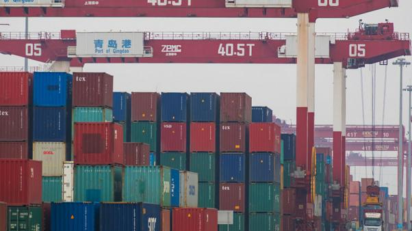 China revises up nominal 2018 GDP, says won't impact 2019 growth calculation
