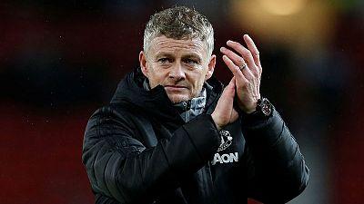 No one better than Solskjaer for Man Utd job, says Rashford