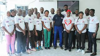 Ghana Rugby concludes Two Character-Building Courses