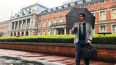 Japan rules against divorced parents seeking access to children